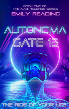 Autonoma Gate 13 Cover