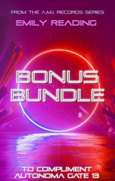 Bonus Bundle Cover