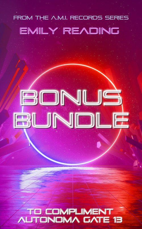 Bonus Bundle Cover
