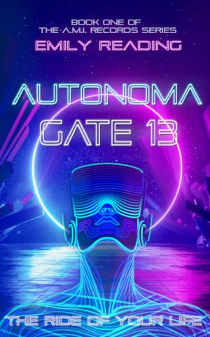 Autonoma Gate 13 Cover